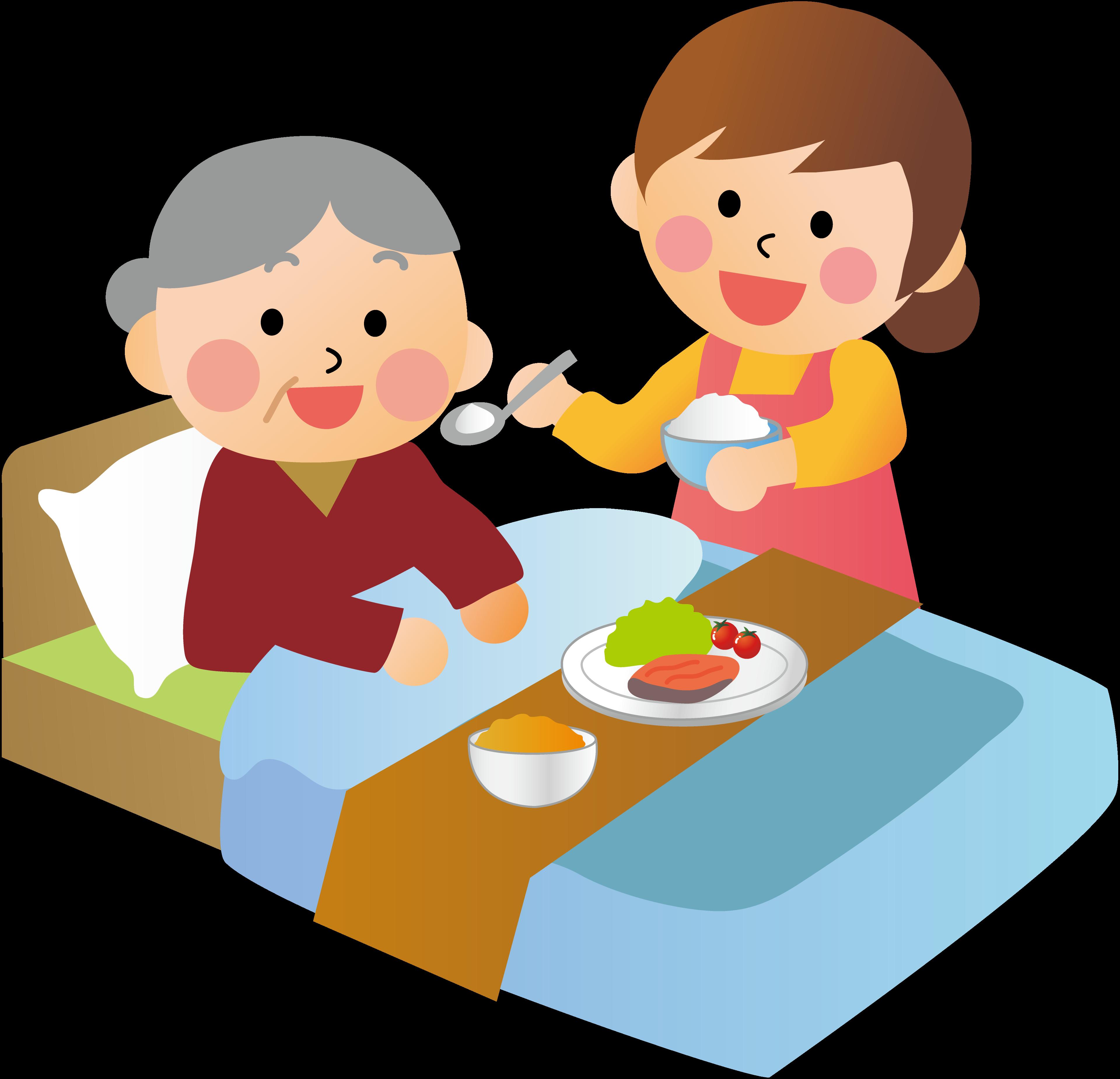 同居家族がいる訪問介護の生活援助 - 介護 …